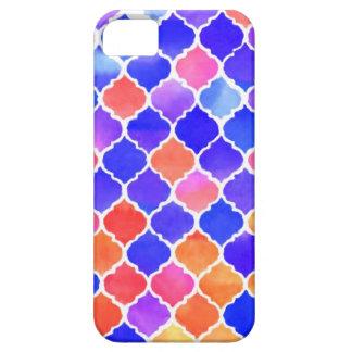 Modern & Stylish Trellis Pattern Iphone 6/6s Case