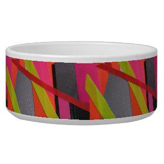 Modern Tape Art Neon