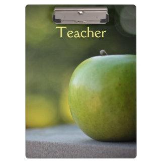 Modern Teacher Clipboard