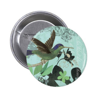 Modern Trends Hummingbird Pins