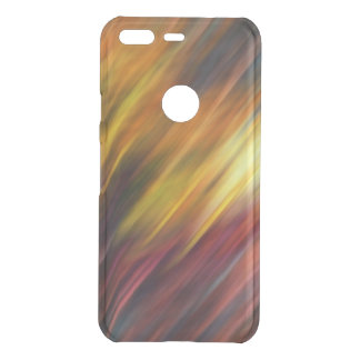 Modern Trendy Abstract Uncommon Google Pixel Case