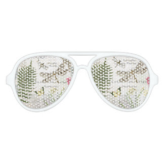modern vintage french dragonfly sunglasses