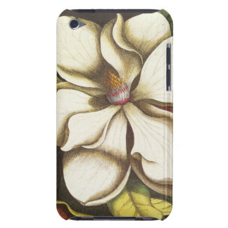modern vintage magnolia barely there iPod cases