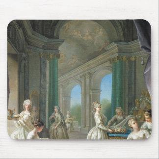 Modern Virgins, 1728 Mousepads