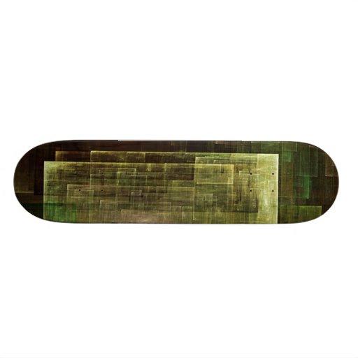 Modern Wall Art 21 6 Cm Old School Skateboard Deck Zazzle
