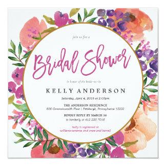 Watercolour Wedding Invitations as great invitations design