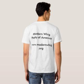Modern Whig: The Next Generation Tshirts