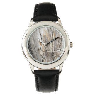 Modern White & Grey Unisex Watch