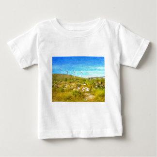 Modern Windmills T-shirts