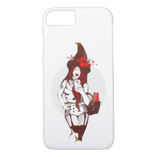 Modern Witch Barely There Phone Case