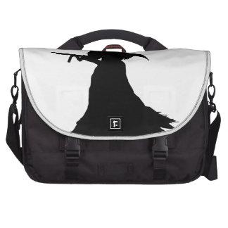 Modern Witch Laptop Commuter Bag