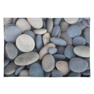 Modern Zen Stones Placemat