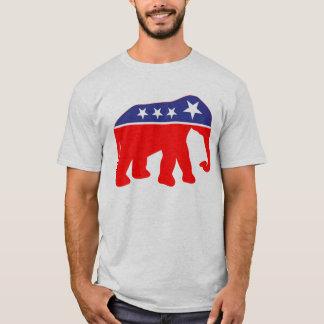 Modernized GOP Elephant T-Shirt