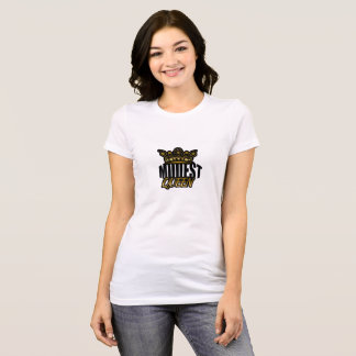 Modest Queen T-Shirt