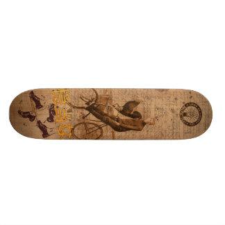 MODESTo Biker Skate Board