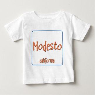 Modesto California BlueBox Tee Shirt