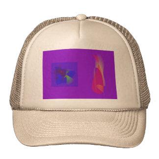 Modesty and Elegance Cap