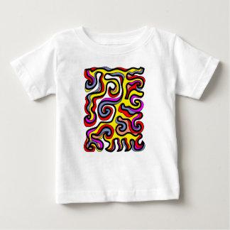 """""""Modesty"""" Baby Fine Jersey T-Shirt"""