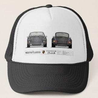 Modifica Classica | 1965 Slate Grey 912 Trucker Hat