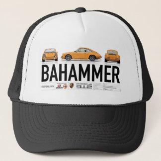 Modifica Classica | 1968 Bahama Yellow 912 Trucker Hat
