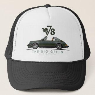 Modifica Classica | 1978 911 SC Targa Trucker Hat