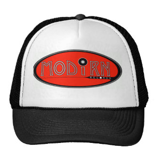 Modirn Records Hat