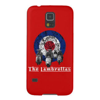 Mods and rockers galaxy s5 cover