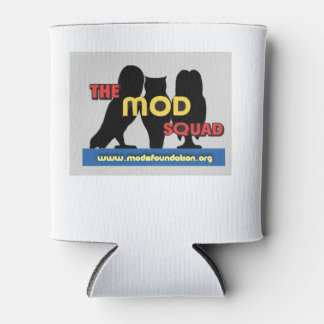 MODs Squad Can Can Cooler