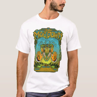 Moe Down T-Shirt