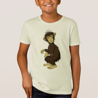 Moe Monkey T-Shirt