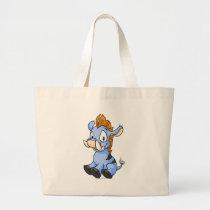 Moehog Blue bags