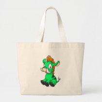 Moehog Green bags