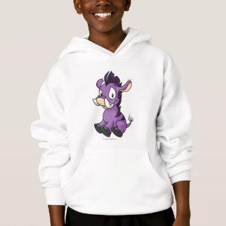 Moehog Purple