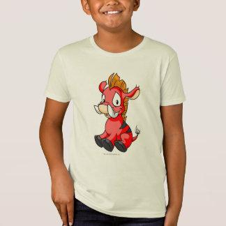 Moehog Red T-Shirt