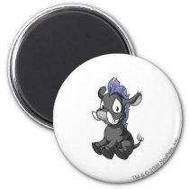 Moehog Shadow magnets