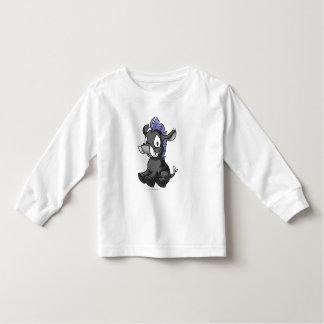 Moehog Shadow Toddler T-Shirt