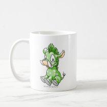 Moehog Speckled mugs