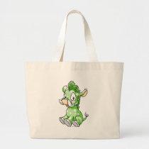 Moehog Speckled bags
