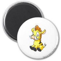 Moehog Yellow magnets
