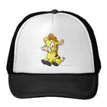 Moehog Yellow hats