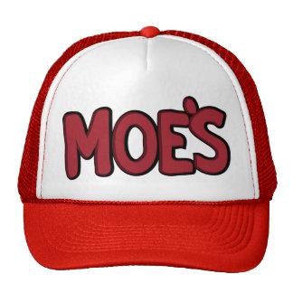 Moe's Tavern Mesh Hats