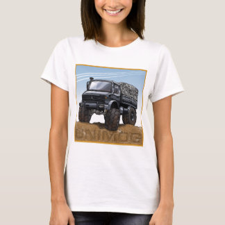 Mog2_black T-Shirt