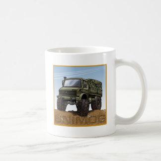 Mog2_olive Coffee Mug