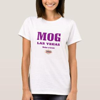 MOG Las Vegas Baby Doll T-Shirt