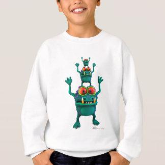 Mog, Moog & MIg Sweatshirt
