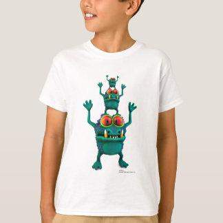 Mog, Moog & MIg T-Shirt