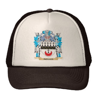 Moggs Coat of Arms - Family Crest Hat