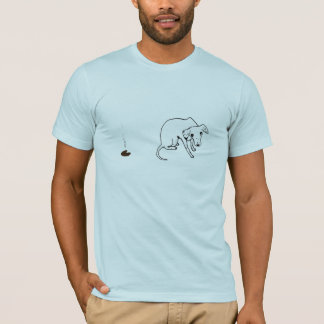 MOGGY DOODIE #2 T-Shirt