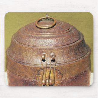 Moghul turban box mouse pad