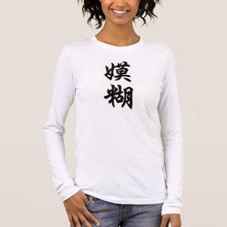 moh long sleeve T-Shirt